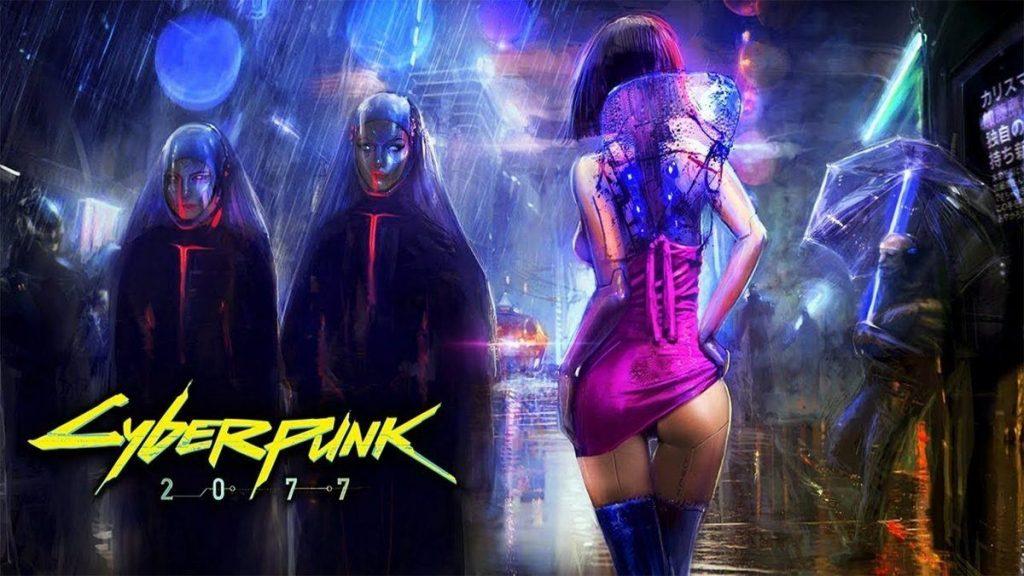 Cyberpunk 2077 herhangi bir mağazaya özel olarak çıkmayacak