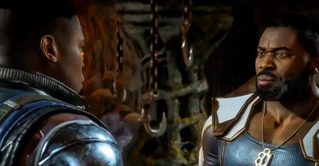 Mortal Kombat 11 oyunu 23 nisanda geliyor