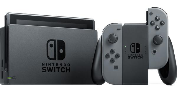 Bu sene yeni Nintendo Switch'ler geliyor