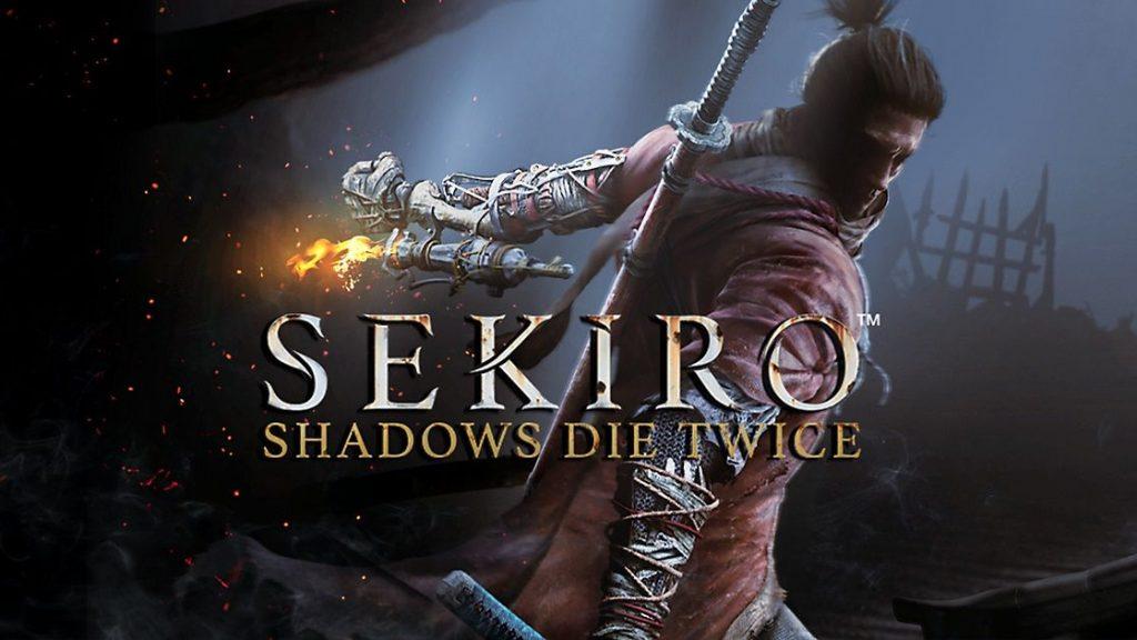 Sekiro Shadow Die Twice yılın en iyi çıkış yapan oyunu