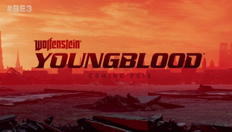Wolfenstein Youngblood oyunu hakında