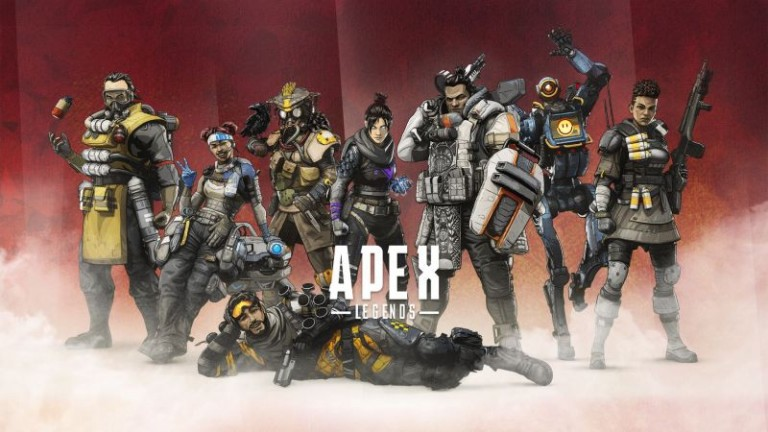 Apex Legends ilk sezonu
