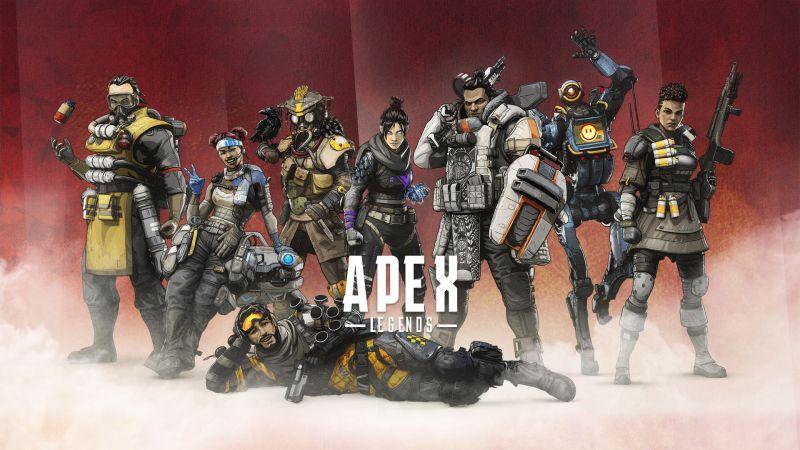 Apex Legends ilk sezonu