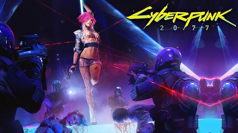Cyberpunk 2077 yan görevleri