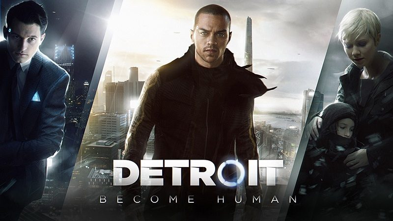 Detroit Became Human PC sistem gereksinimleri