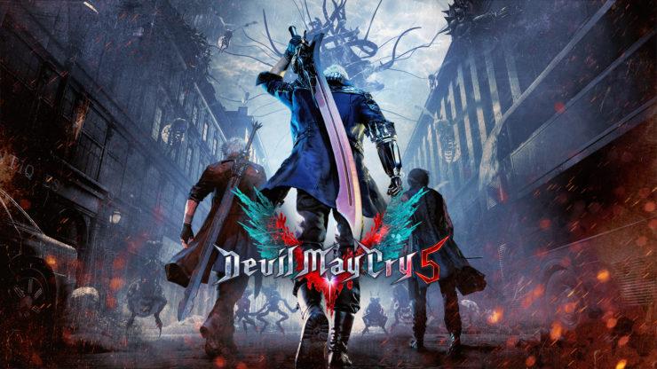 Devil May Cry 5 2 hafta içerisinde büyük bir satış başarısı topladı