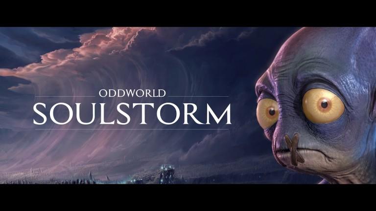 Oddworld Soulstorm fragman