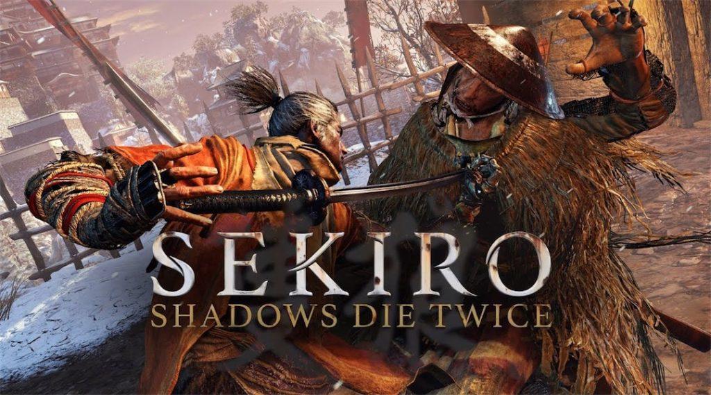 Sekiro: Shadow Die Twice