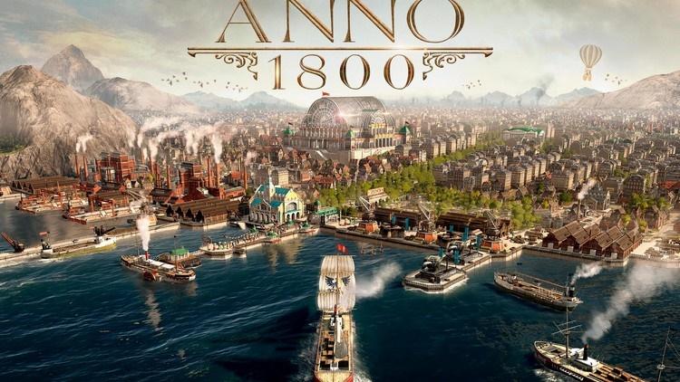 Anno 1800 sistem gereksinimleri açıklandı