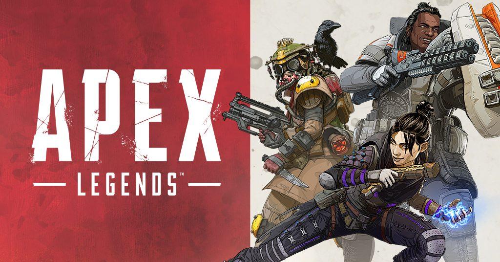 Apex Legends oyunu oyuncu kaybediyor