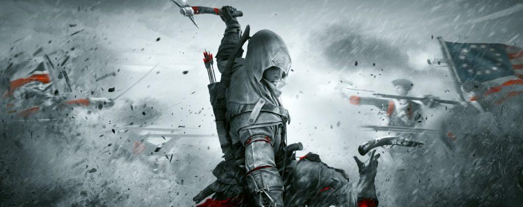 Assassin's Creed 3 Remastered çıktı
