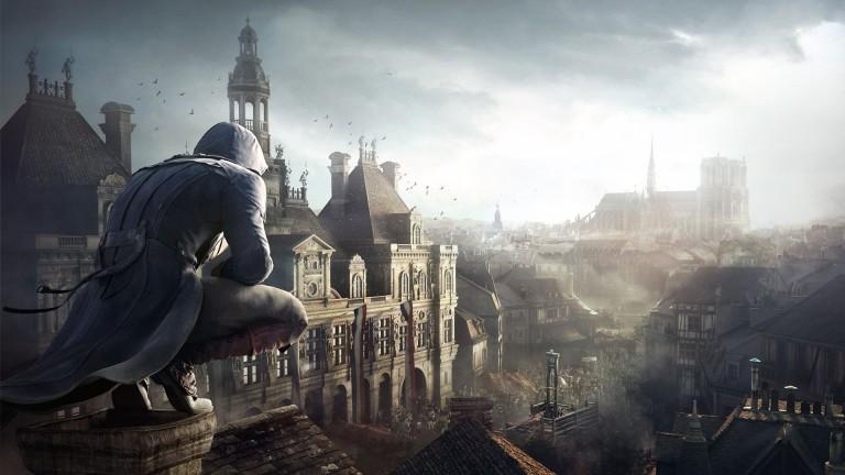 Assassin's Creed Unity oyununu sadece Uplay üzerinden satın alanlara para iadesi yapılacak