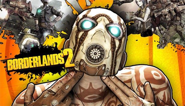Borderlands 2 Steam