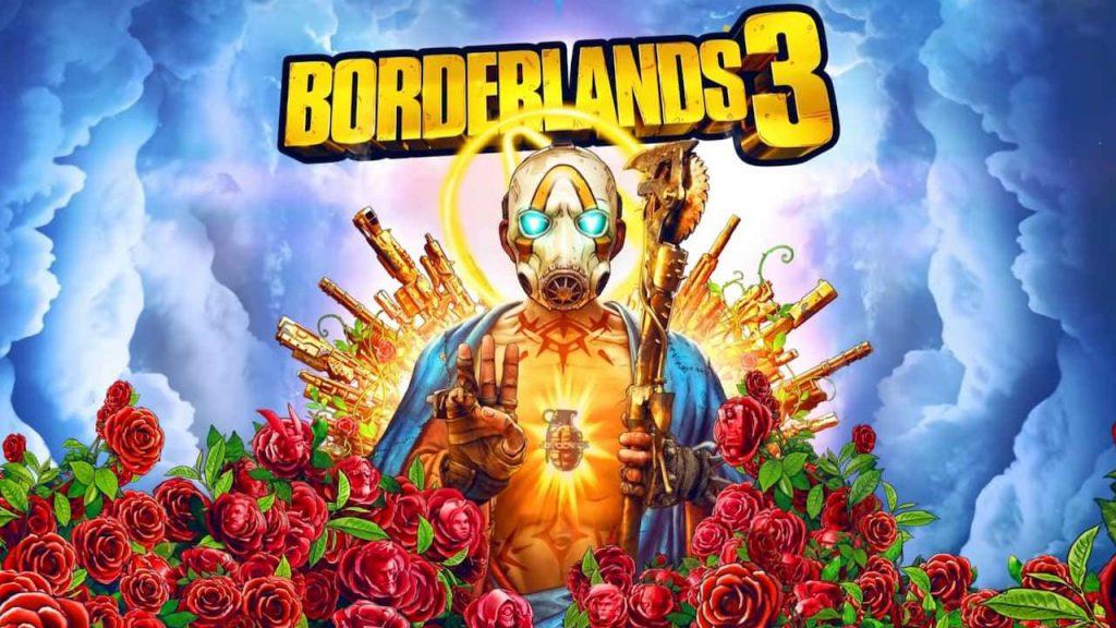 Borderlands 3 oyunu