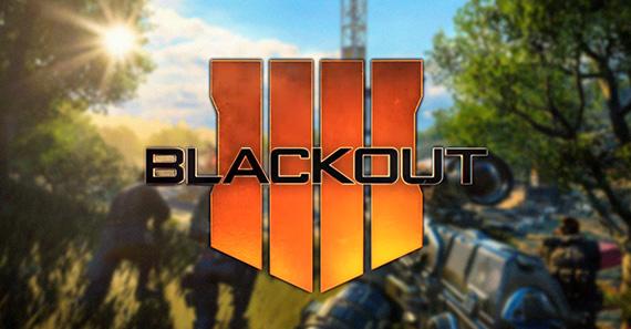 Call Of Duty Blackout 1 ay ücretsiz