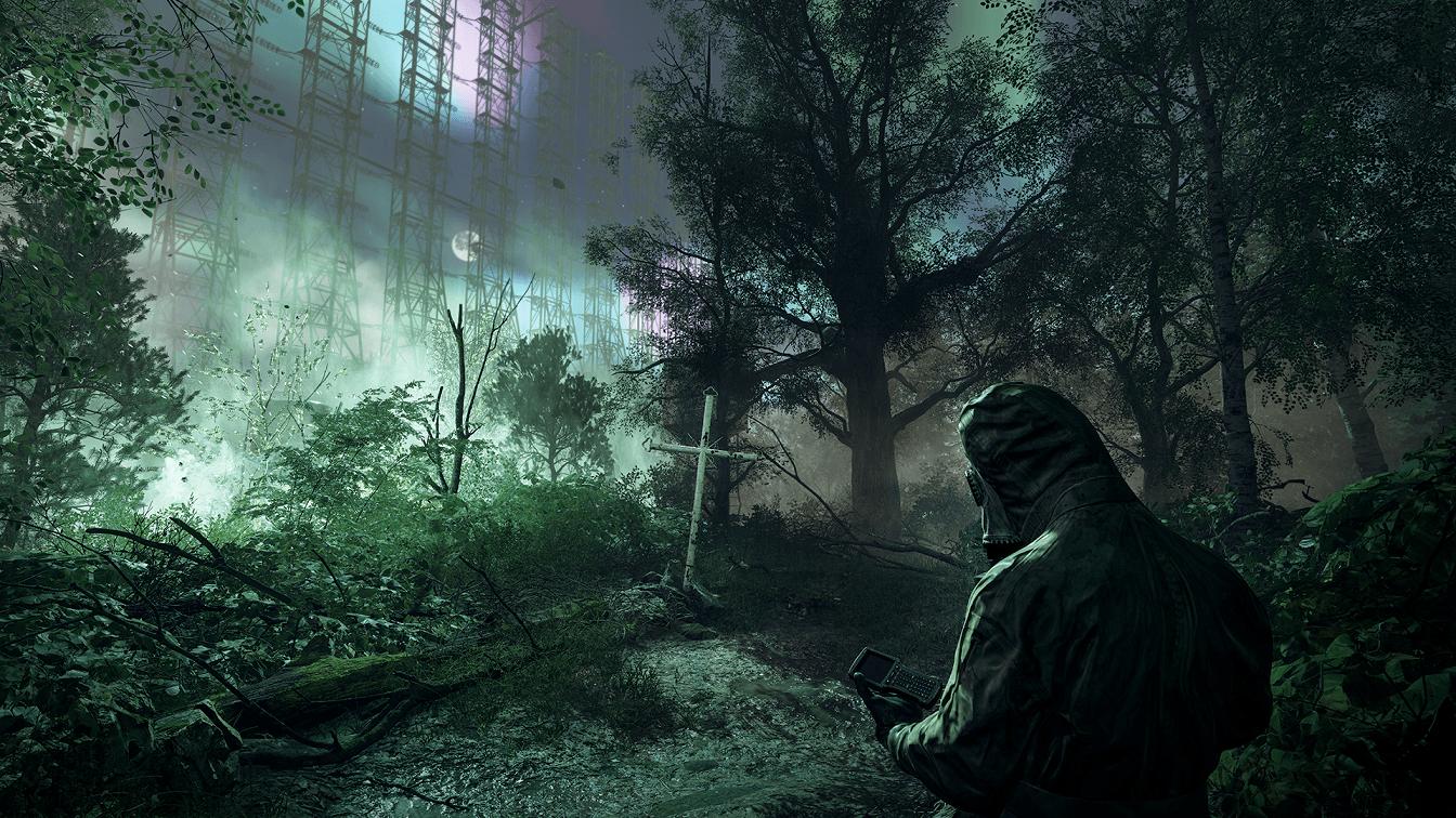 Chernobylite 30 dakikalık oynanış videosu geldi