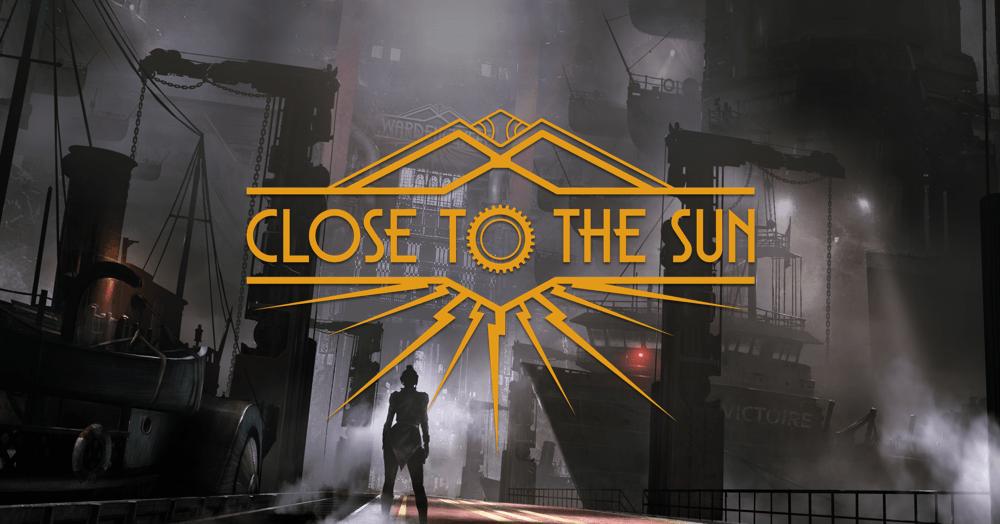 Close to the Sun oyunu geliyor