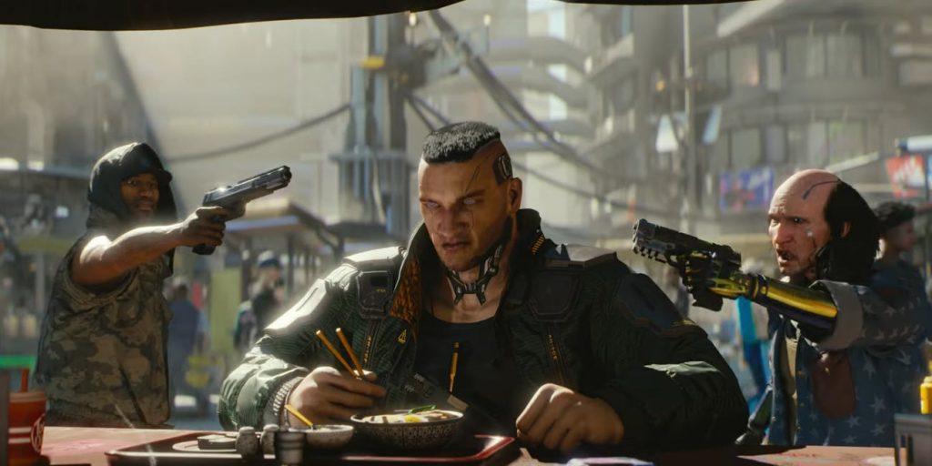 Cyberpunk 2077 E3'te çıkış tarihi açıklanacak