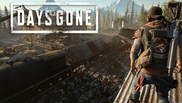 Sony Days Gone oyununu markalaştırmak istiyor