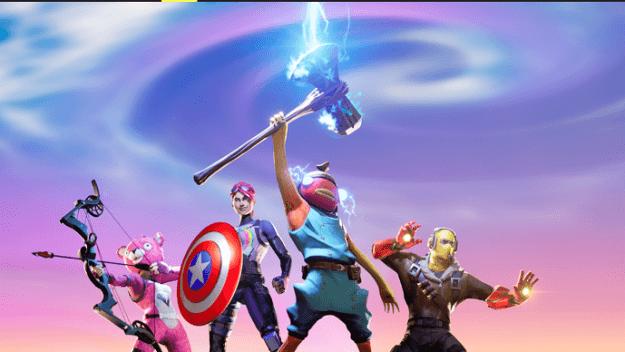 Fortnite Endgame etkinliği nedir