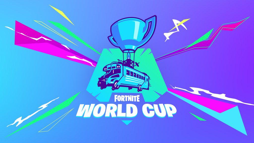 Fortnite World Cup fragmanı