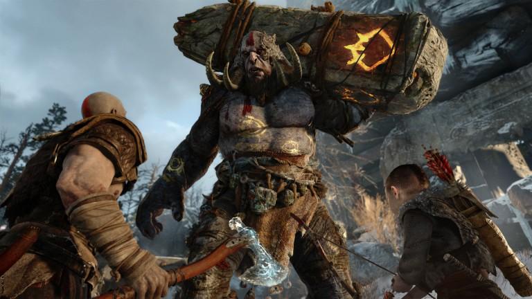 God Of War oyununun devamı gelecek