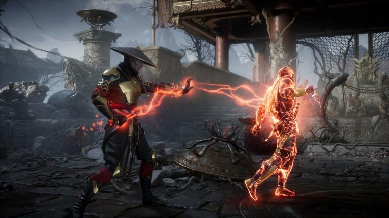Mortal Kombat 11 oyununu 60 FPS olarak oynamak artık mümkün