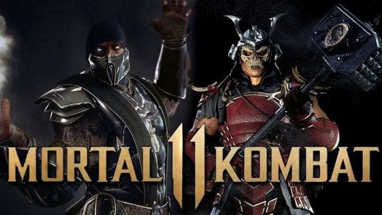 Mortal Kombat 11 inceleme
