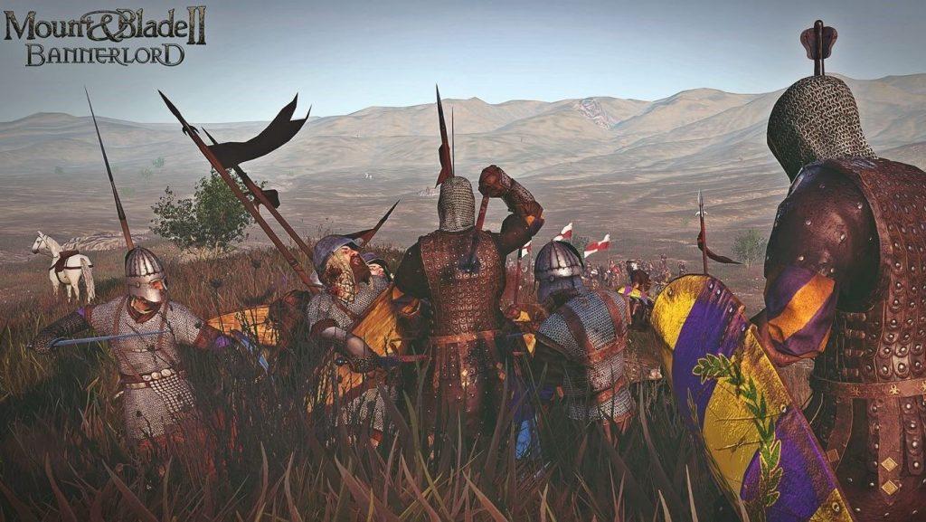 Mount And Blade 2 Bannerlord kapalı betası geliyor