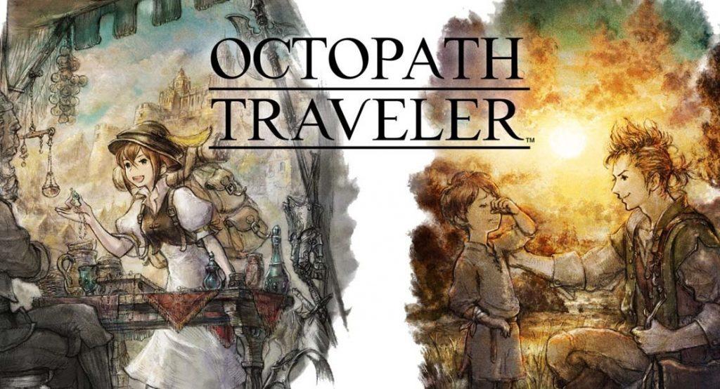 Octopath Traveler PC için de çıkış yapacak