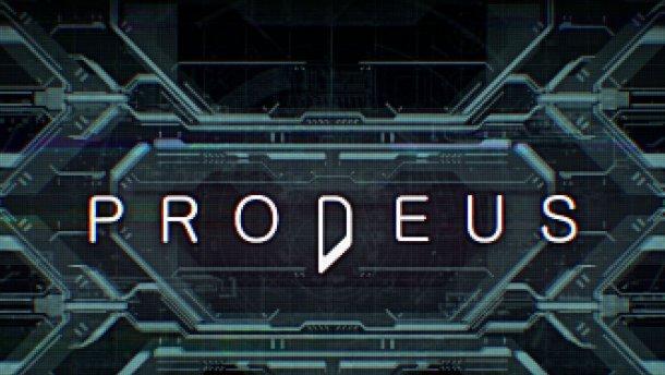 Prodeus oynanış videosu