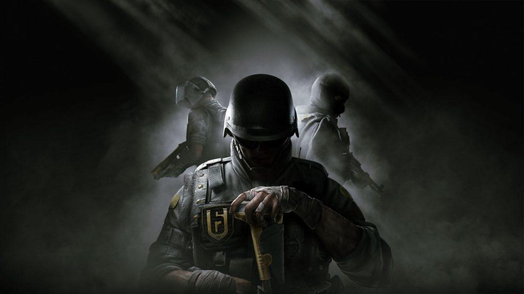 Rainbow Six Siege operatörlere güncelleme geliyor