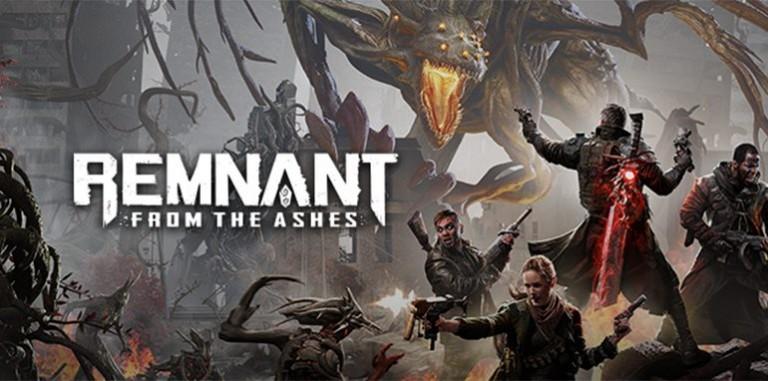Remnant From The Ashes 20 Ağustos'ta çıkışı gerçekleşecek