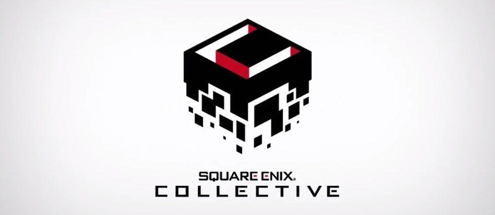 Square Enix Collective Humble Bundle'da 2 hafta boyunca satışta