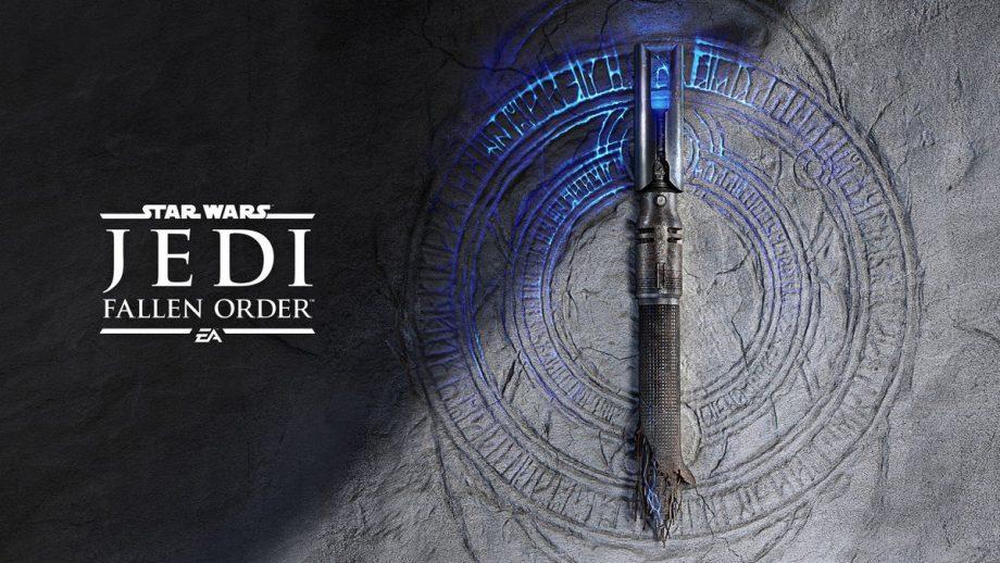 Star Wars Jedi Fallen Order sonunda geliyor