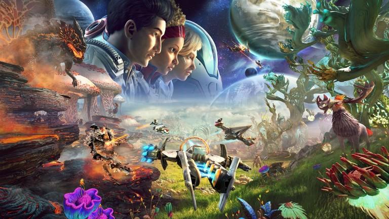 Starlink Battle for Atlas PC için çıkış yapacak