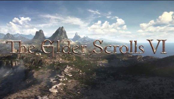 The Elder Scrolls 6 E3'te beklemeyin