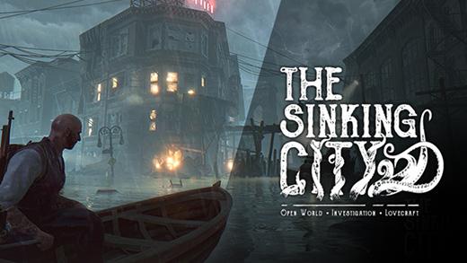The Sinking City oynanış videosu