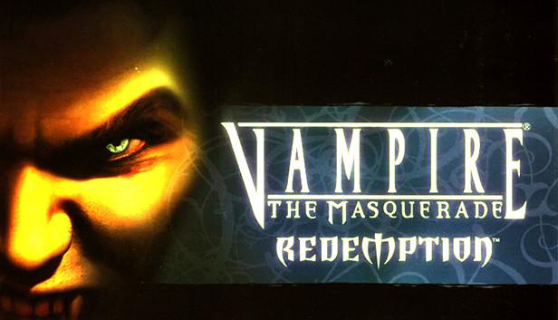 Vampire: The Masquerade Redemption HD modu geliyor