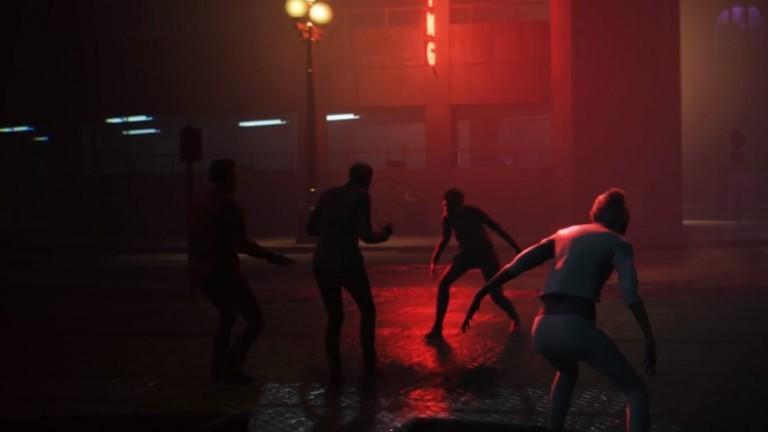 Vampire: The Masquerade - Bloodlines 2 oyun içi görselleri