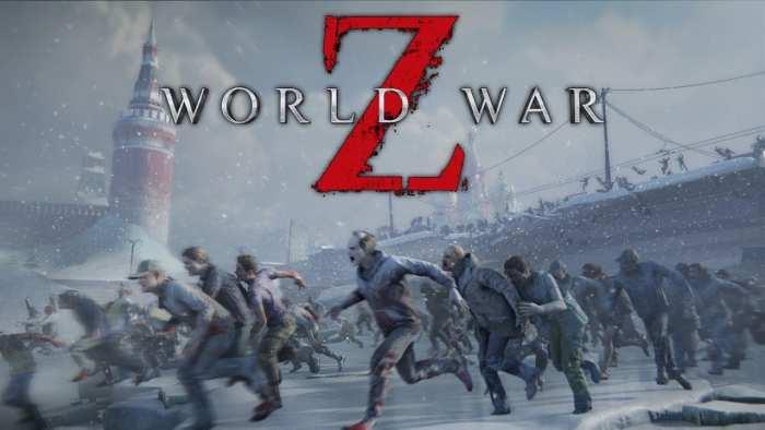 World War Z oyunu nasıl