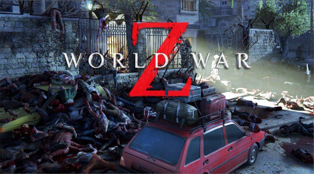 World War Z 16 Nisan tarihinde çıkış yapacak