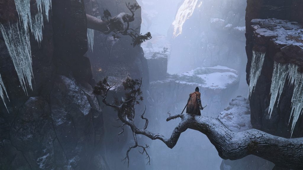 Sekiro: Shadows Die Twice İnceleme