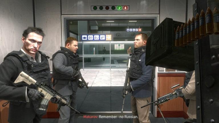 Call Of Duty Modern Warfare yeni oyun olacak