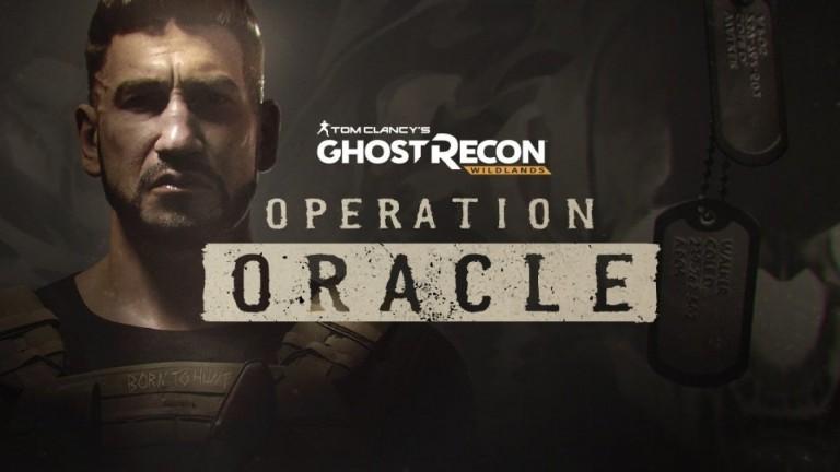 Ghost Recon yeni güncelleme geliyor