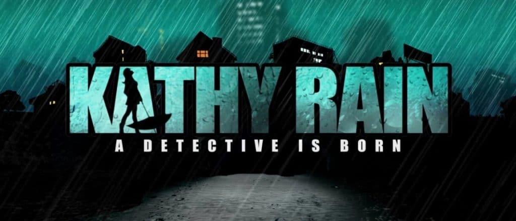 Kathy Rain Steam