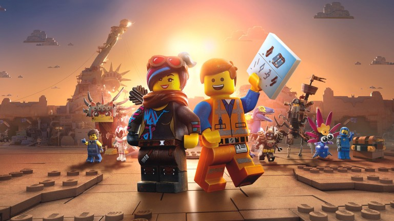 Humble Bundle: LEGO Games Paketi geldi. paket incelemesi