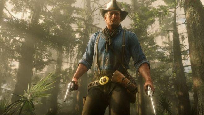 Red Dead Redemption 2 PC versiyonu