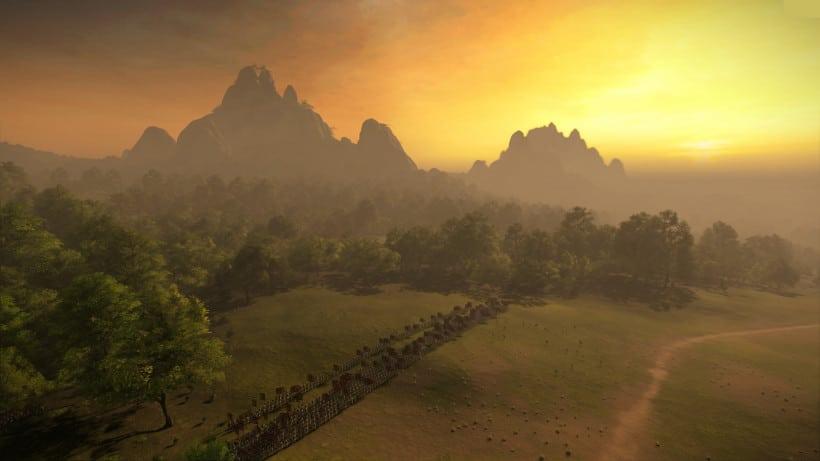 Total War: Three Kingdoms İnceleme