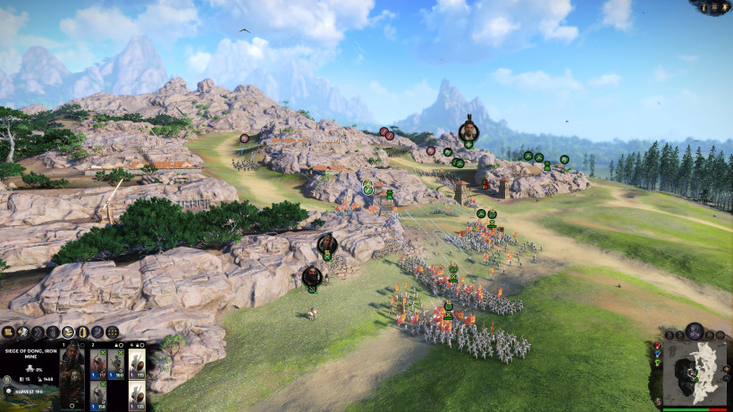 Total War: Three-Kingdoms İnceleme